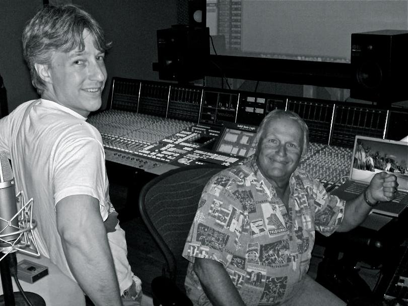 Hal & Roger Nichols