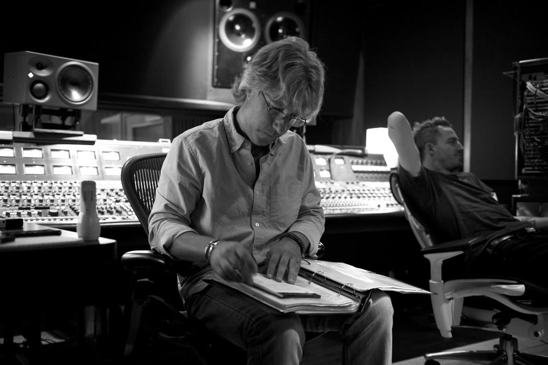 Hal Winer & Dave Cavalier